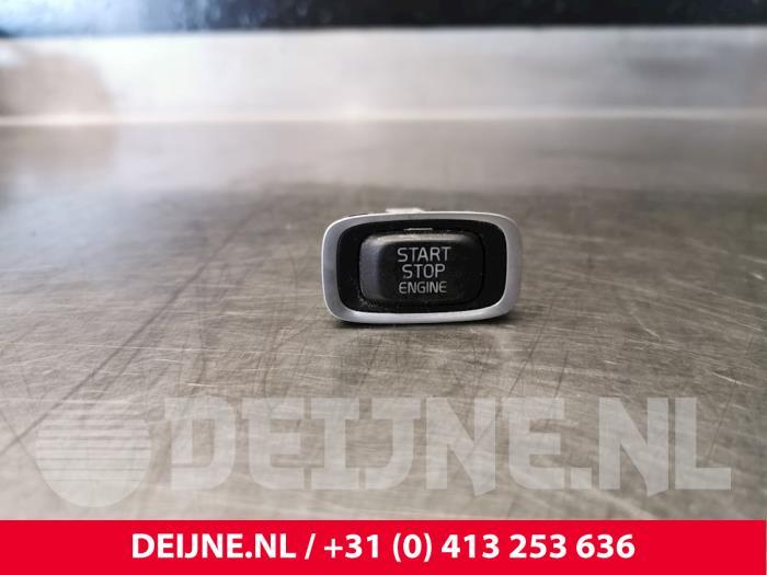Start/Stop schakelaar - Volvo XC60