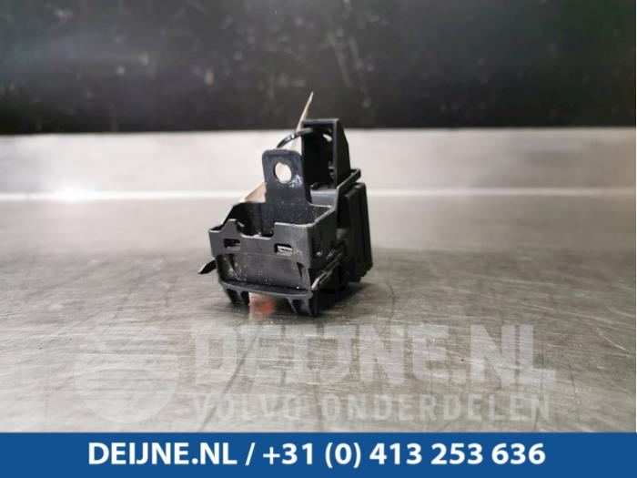 Elektronisch kontaktslot - Volvo XC60
