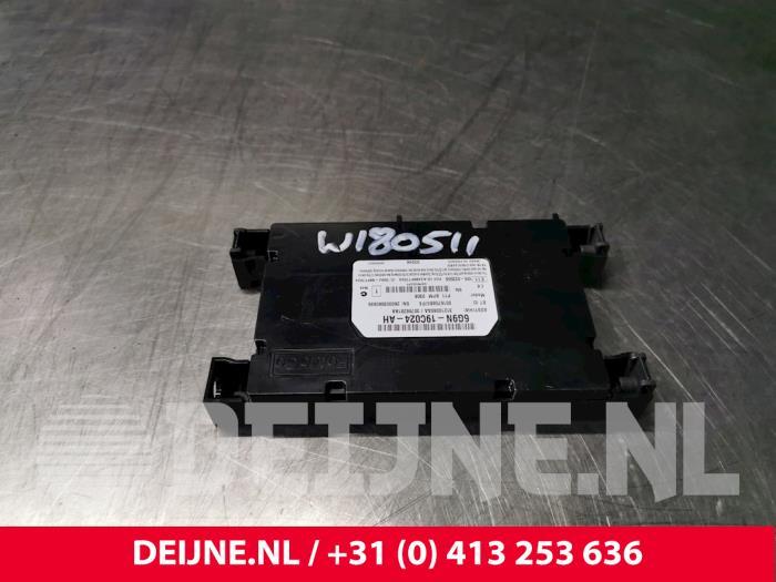 Bluetooth module - Volvo S80