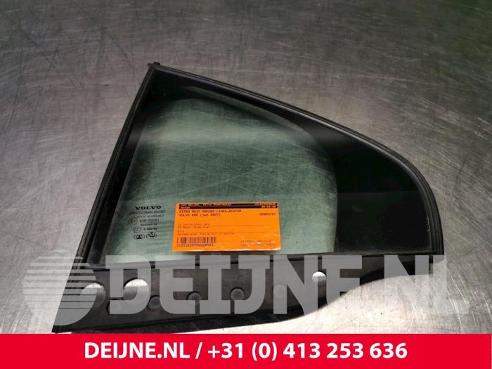 Extra Ruit 4Deurs links-achter - Volvo S80
