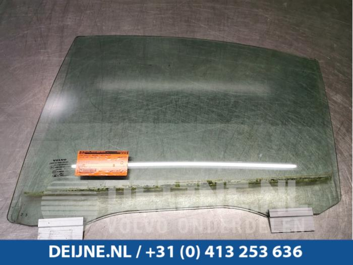 Portierruit 4Deurs links-achter - Volvo S80