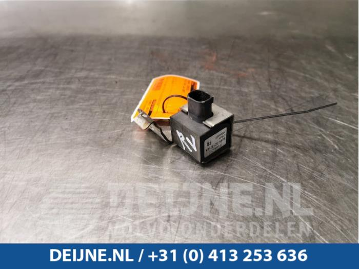 Sensor (overige) - Volvo S80