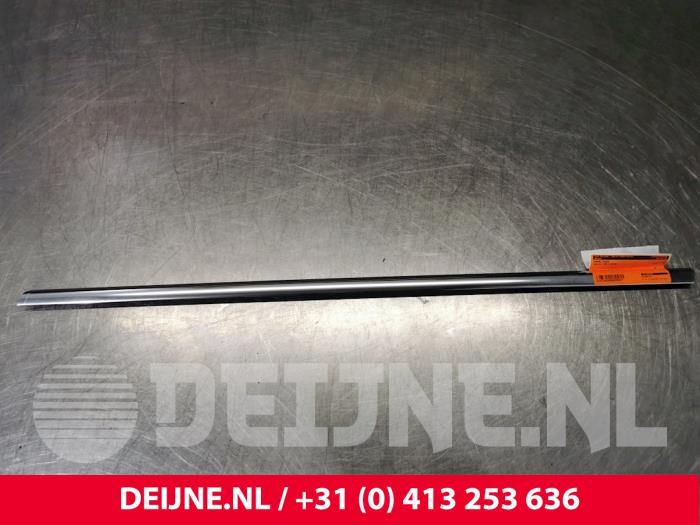 Raamlikker - Volvo V70