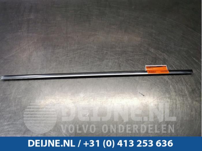 Raamlikker - Volvo S80