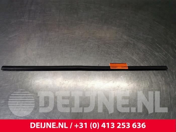 Raamlikker - Volvo XC70