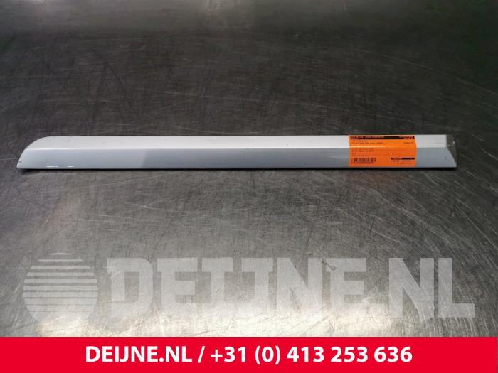 Portierlijst - Volvo S40/V40