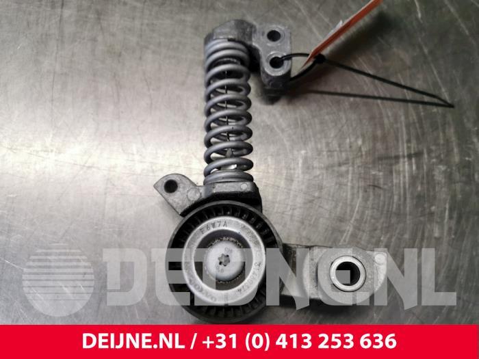 Spanrol Multiriem - Volvo V90