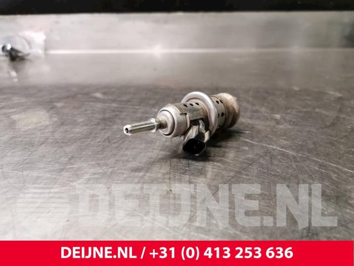 Adblue injector - Volvo V90