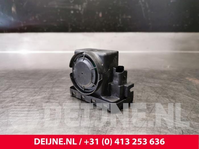 Alarm sirene - Volvo V90