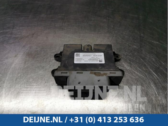 Adblue Computer - Volvo V90