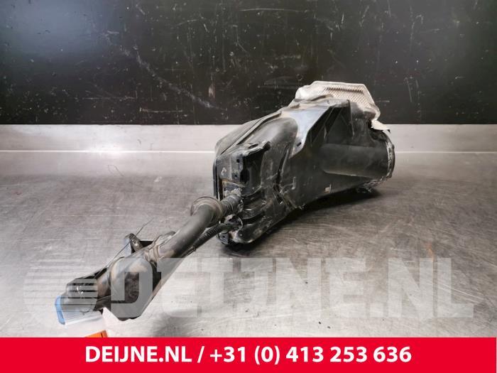 Adblue tank - Volvo V90