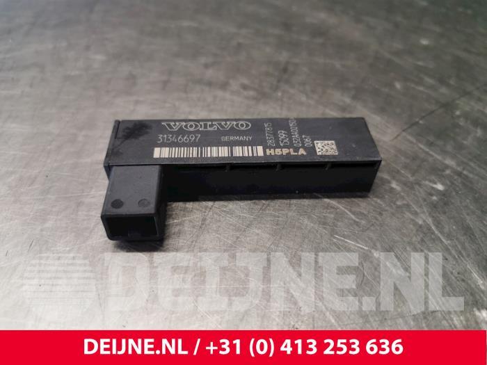 Keyless entry antenne - Volvo XC90