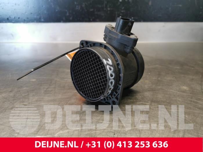 Luchtmassameter - Volvo C70