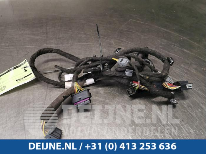 Kabelboom - Volvo XC90