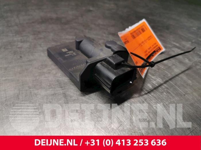 Brandstofpomp module - Volvo XC90