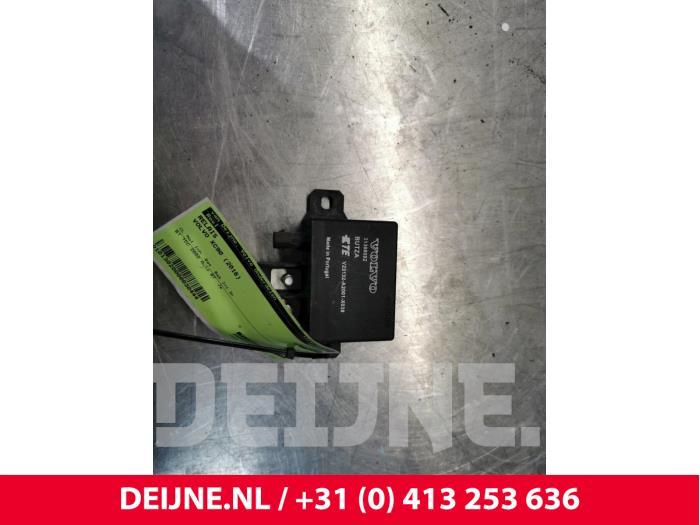 Relais - Volvo XC90