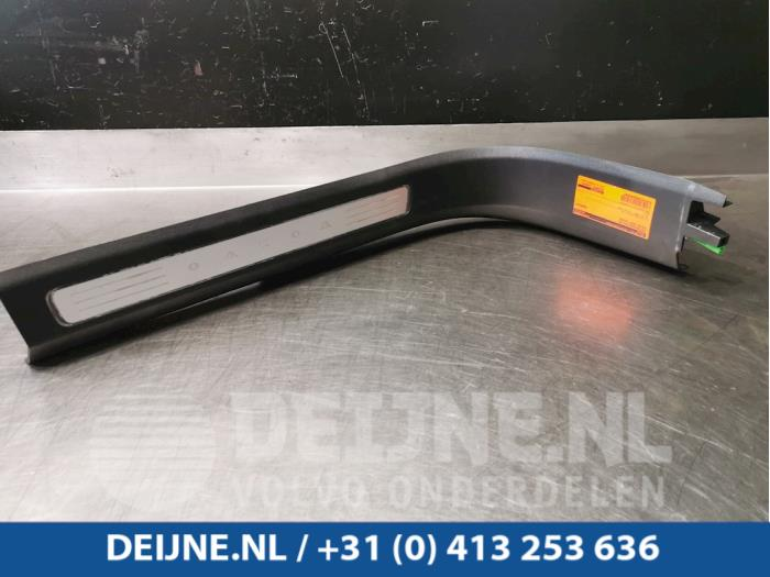 Instapverlichting - Volvo XC90