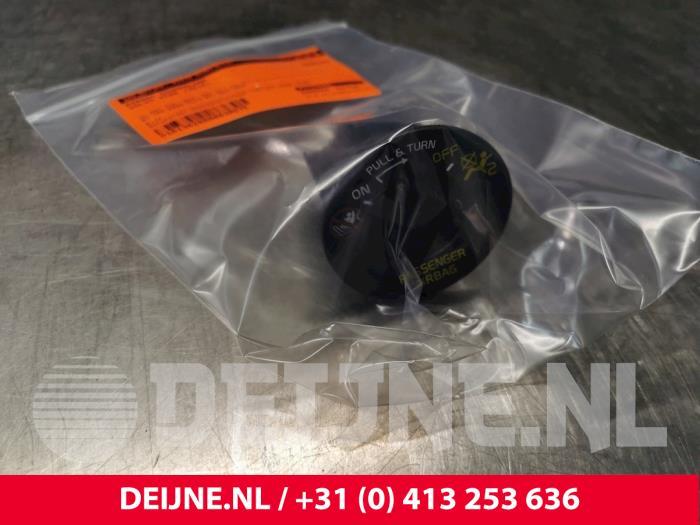 Airbag schakelaar - Volvo XC90