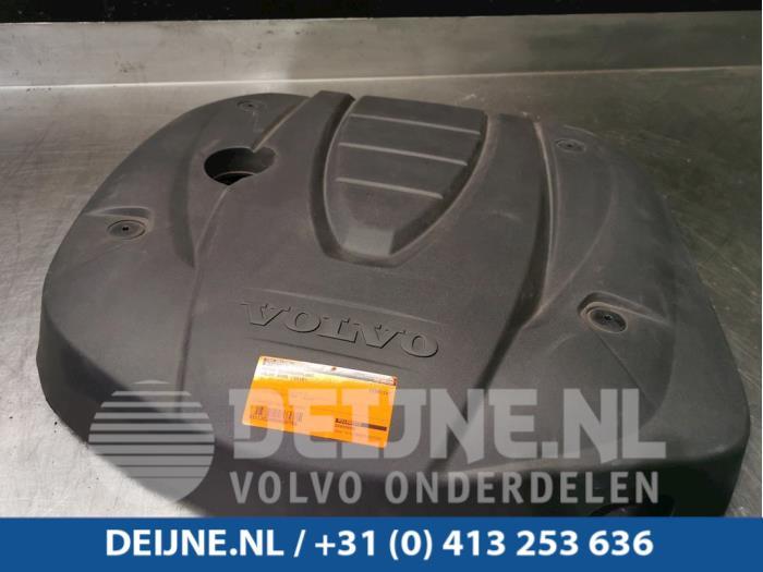 Motor Beschermplaat - Volvo XC90