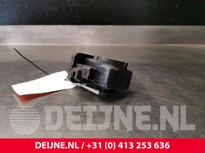 Alarm sirene - Volvo XC90