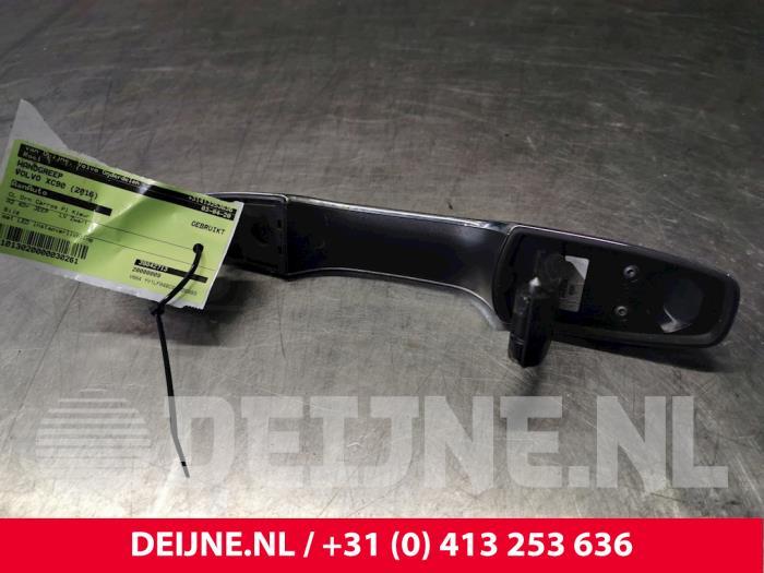 Portiergreep 4Deurs links-voor - Volvo XC90