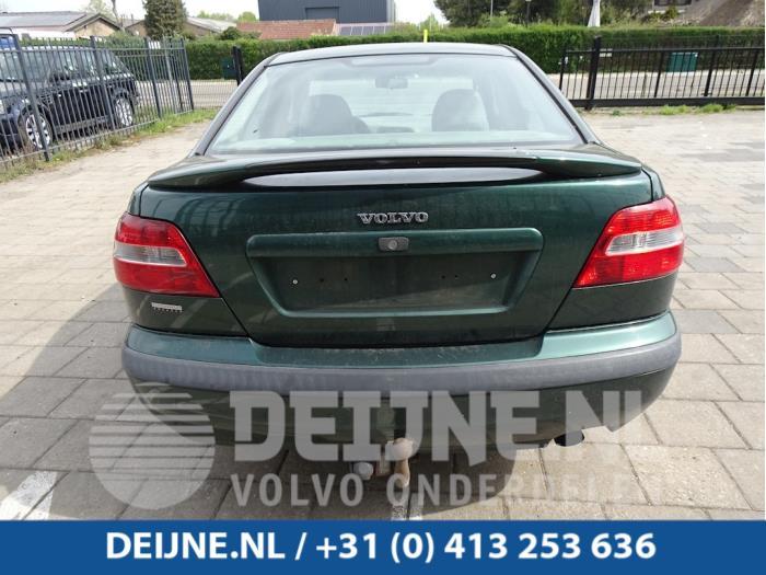 Achterklep - Volvo S40