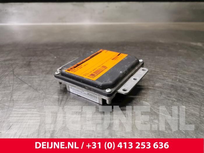 ASDM sensor - Volvo V60