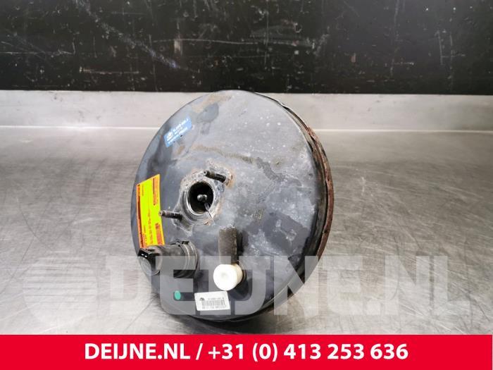 Rembekrachtiger - Volvo 850