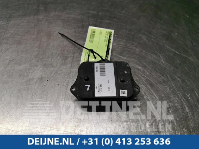 Module bochtverlichting - Volvo V60