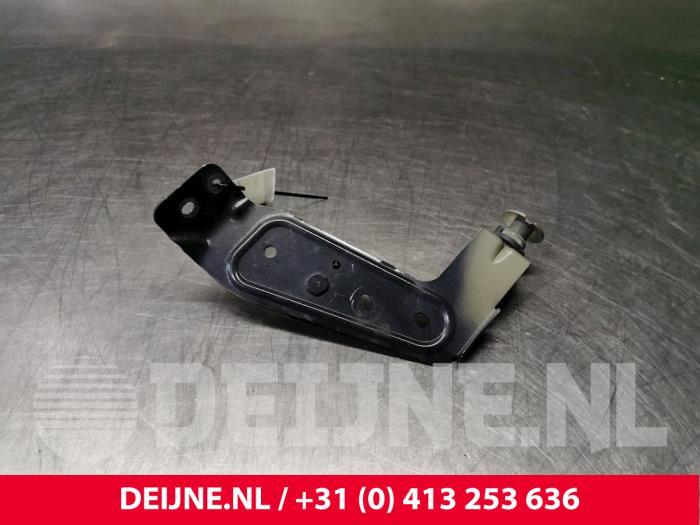 Snelheid Sensor - Volvo XC90