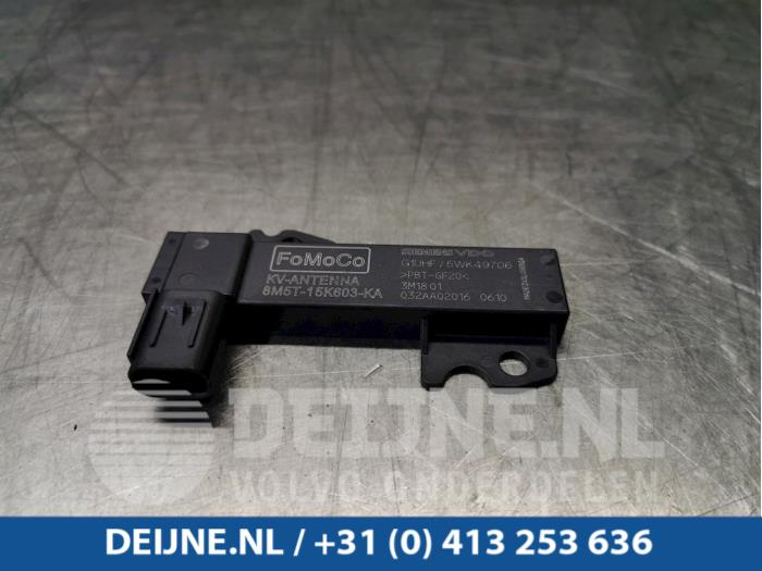 Keyless entry antenne - Volvo V60