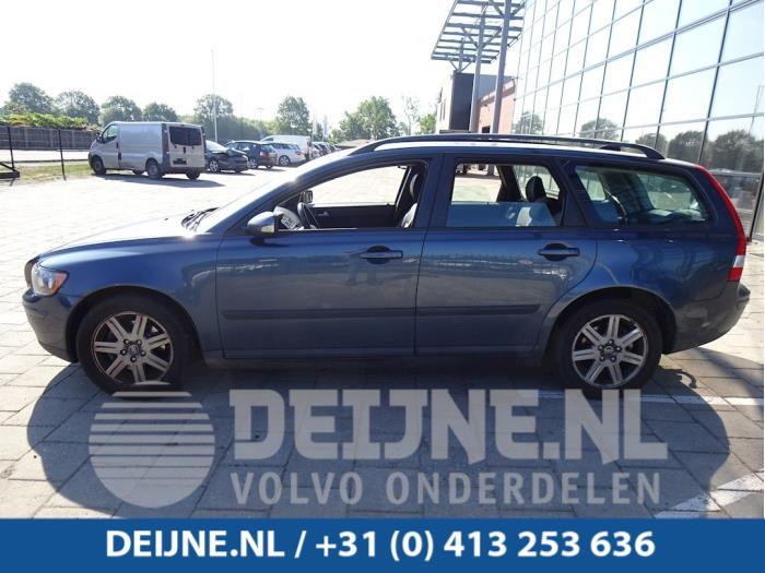 Sportvelgen Set - Volvo V50