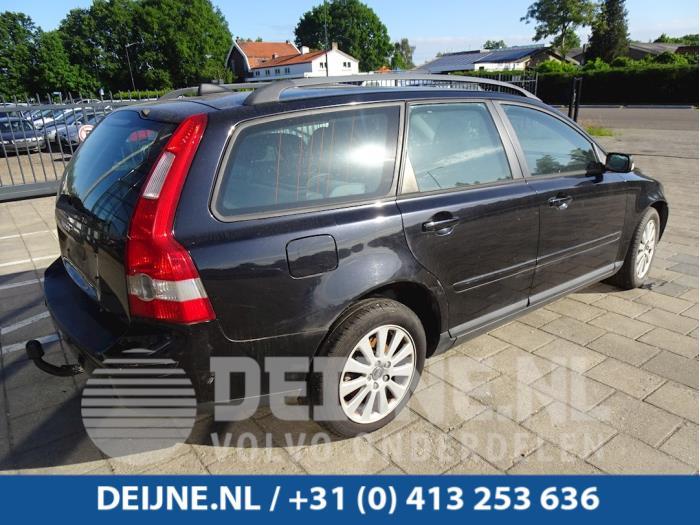 Zijskirt rechts - Volvo V50