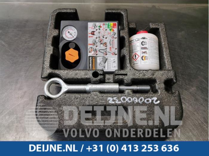 Banden reparatieset - Volvo V70