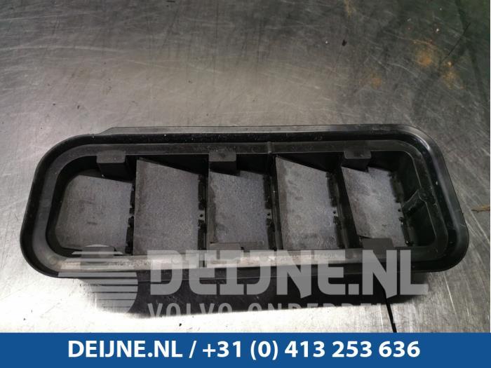 Luchtrooster zijkant - Volvo XC60