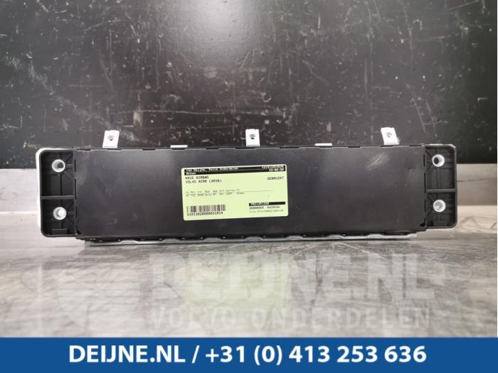 Knie airbag - Volvo XC90