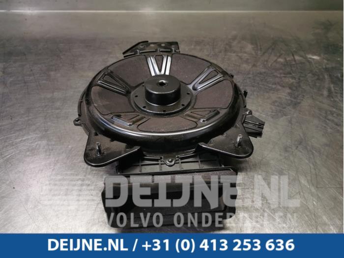 Audio set - Volvo XC90