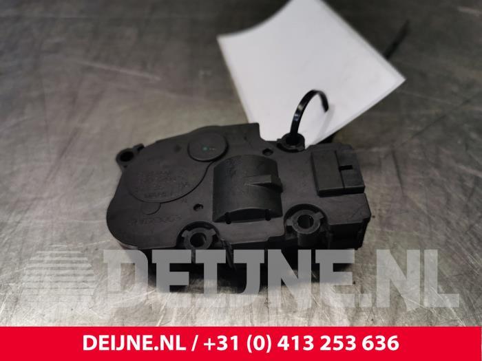 Kachelklep Motor - Volvo XC90