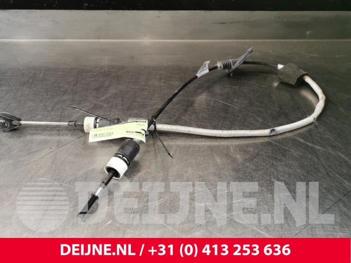 Schakelkabel Versnellingsbak - Volvo XC90