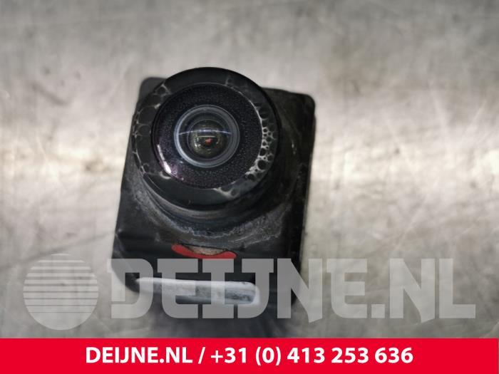 Camera voorzijde - Volvo XC90