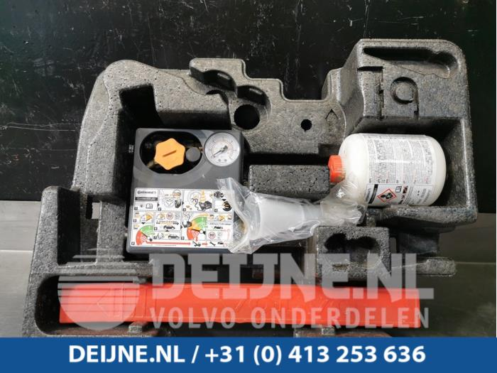 Banden reparatieset - Volvo V40