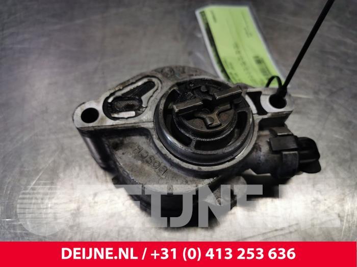 Vacuumpomp (Diesel) - Volvo C30