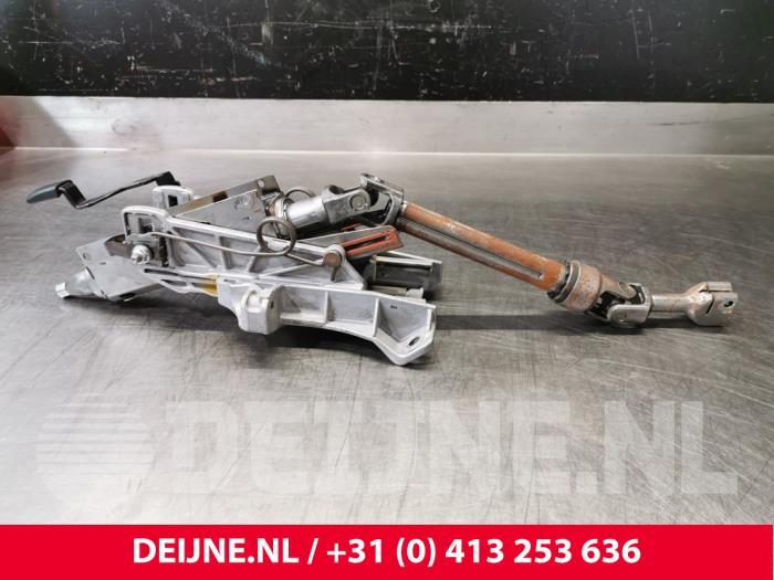 Stuurkolom Huis - Volvo XC90