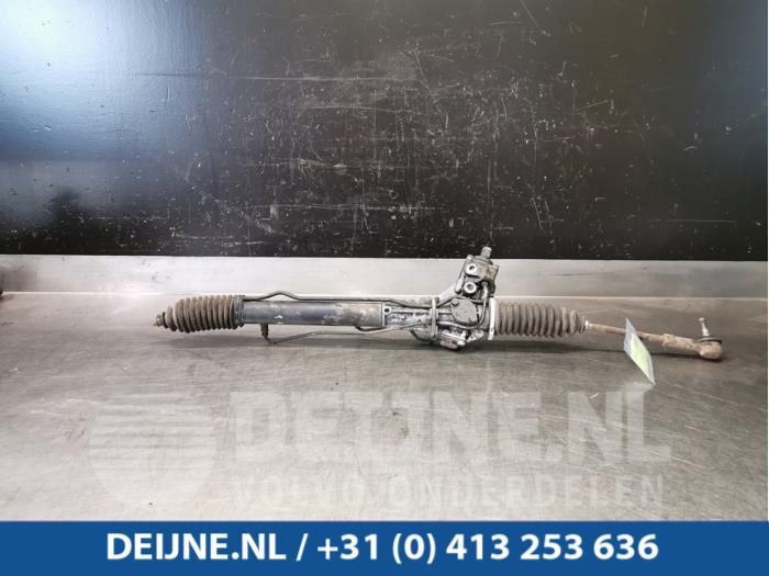 Stuurhuis Bekrachtigd - Volvo 2-Serie