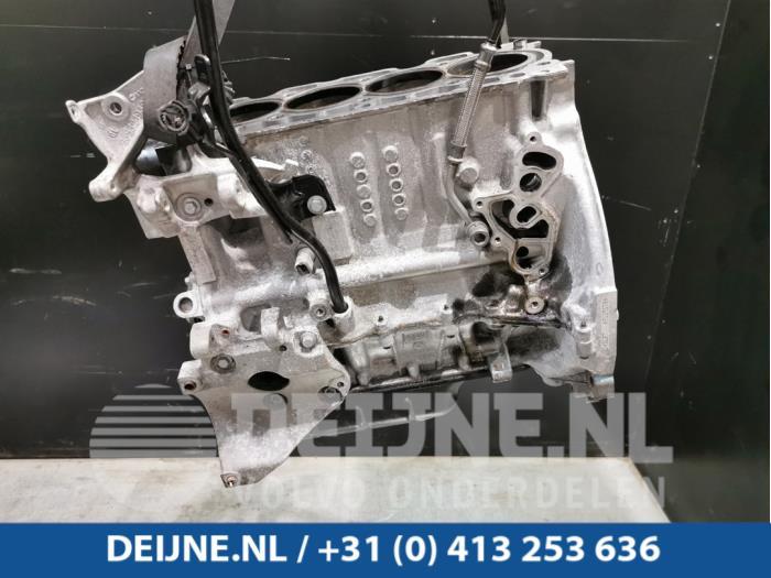 Motor Onderblok - Volvo V40
