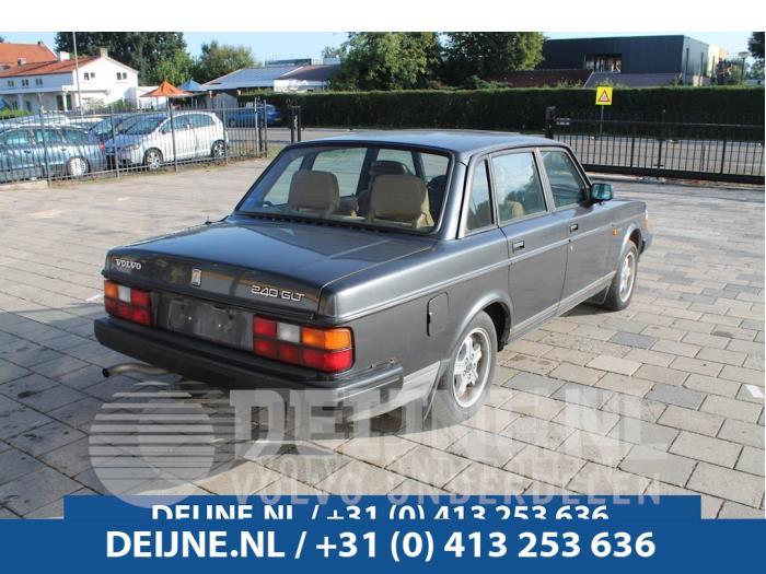 Achterlicht rechts - Volvo 2-Serie