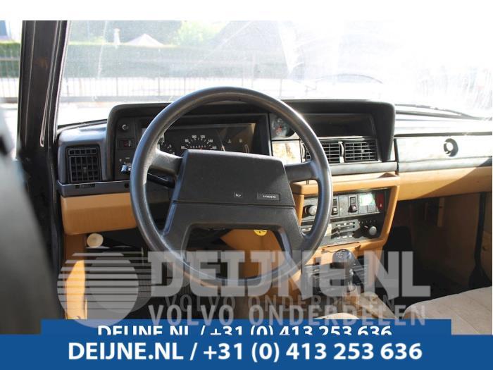Kilometerteller KM - Volvo 2-Serie
