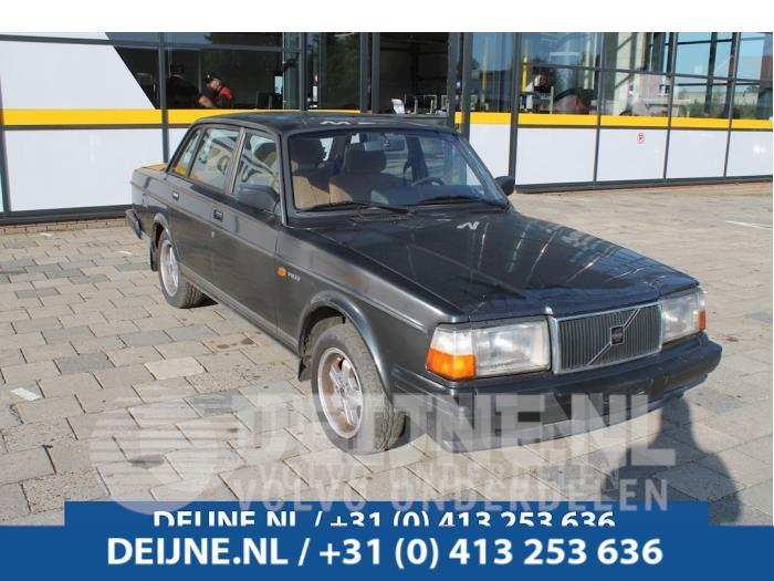 Richtingaanwijzer rechts - Volvo 2-Serie