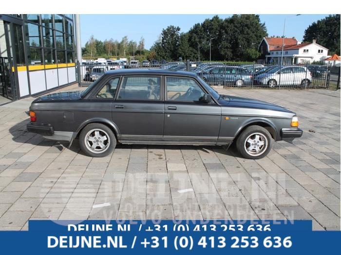 Scherm rechts-voor - Volvo 2-Serie