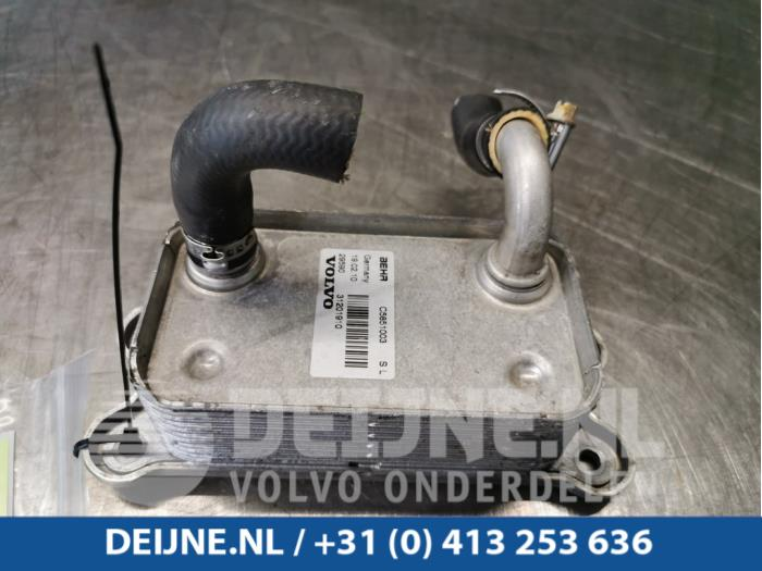 Oliekoeler - Volvo XC70